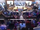 2011 - Прямой эфир. Лечить наркомана: насилие во благо? Телеканал Россия