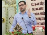 Hacı Şahin 2018 - Günah haqqında.mp4