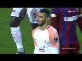 Kardemir Karabükspor 0-7 Galatasaray
