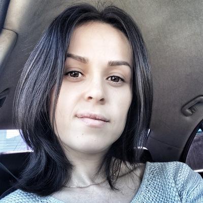 Виктория Нечаева