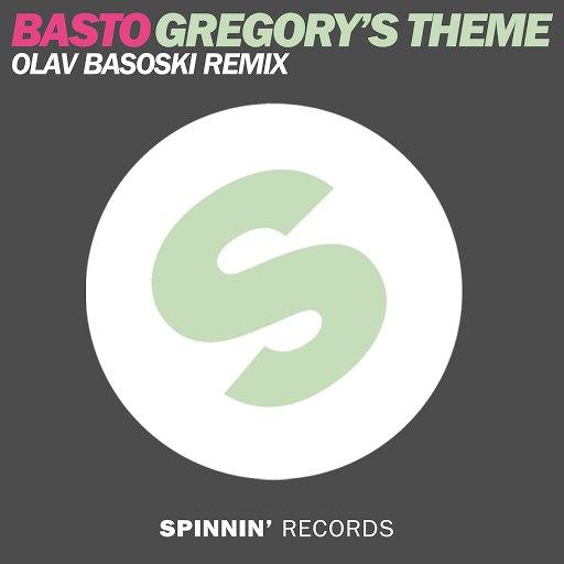 Basto альбом Gregory's Theme (Olav Basoski Remix)