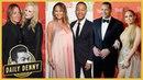 Celebrity Date Night JLo A Rod Chrissy Teigen John Legend PLUS Nicole Kidman Keith Urban