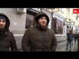 Овнич Собчак в Чечне