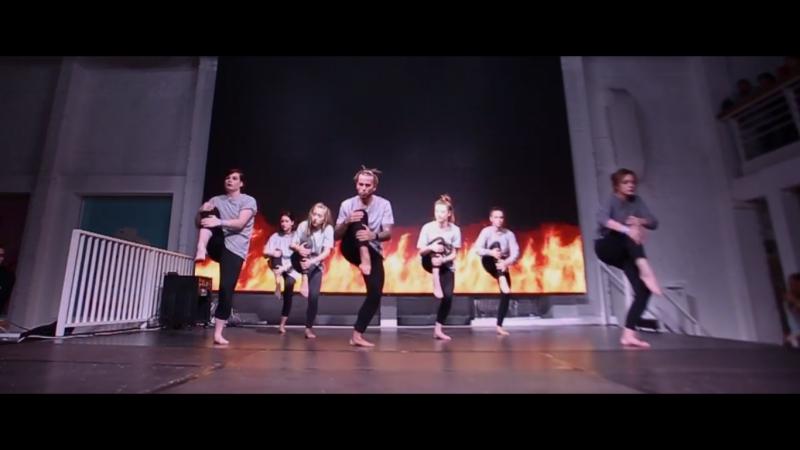 DANCE-COOL | SHOWCASE | БАЙБИК ЕВГЕНИЙ | ЕДИНСТВО