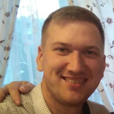 Николай Ефременков