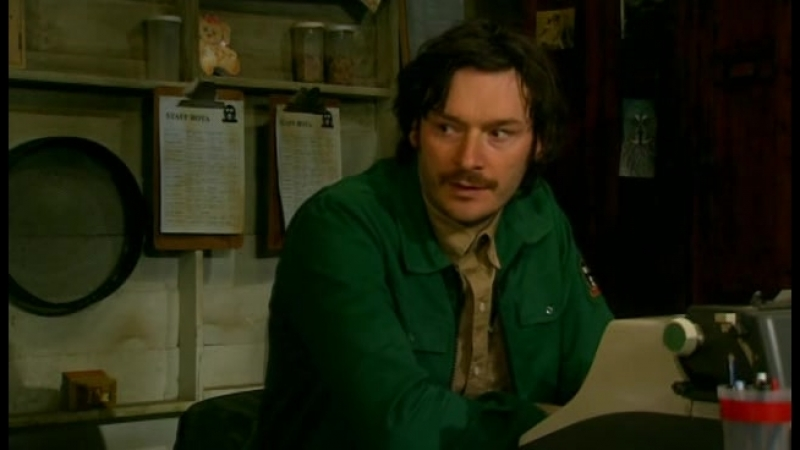 The Mighty Boosh - Charlie