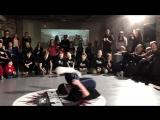 Daniel vs Power Rail. You Champion 2017 от Break dance studio