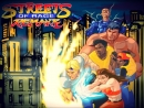 Bare Knuckle Streets of Rage Mania 1 LIFE