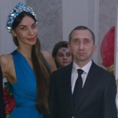 Елена Герсанова