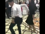 Зажигают на свадьбе