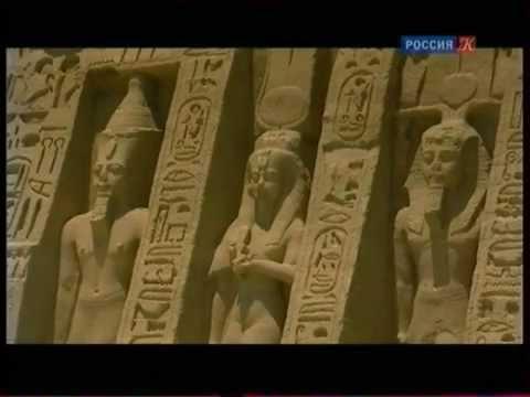 Скальные храмы Абу Симбела