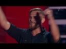 [Голос / The Voice Russia] Александр Огородников «Smells Like Teen Spirit» – Слепые прослушивания - Голос – Сезон 6