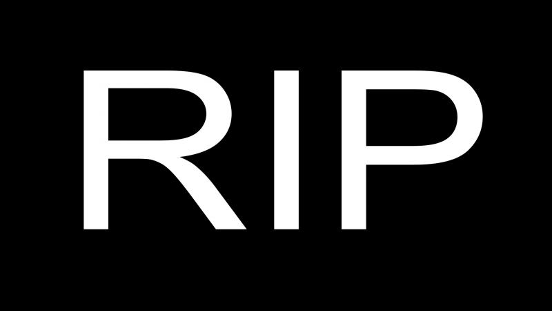 RIP Cam