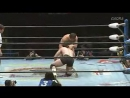 AJPW New Year Shining Series 2013 2013.01.26 - День 8