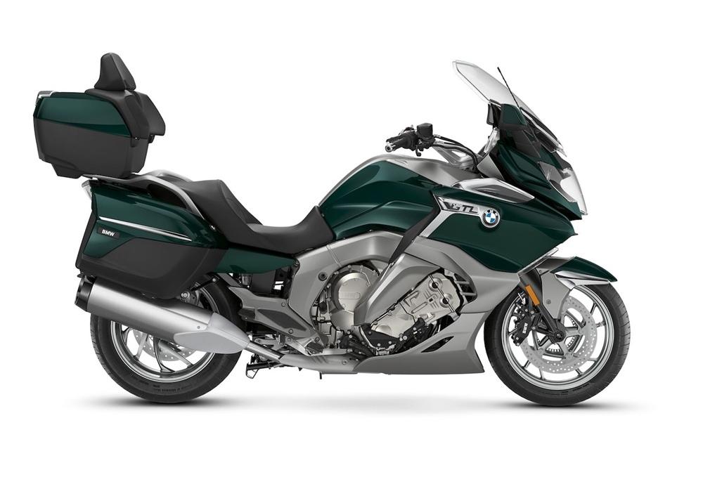 Обновленные модели BMW Motorrad 2019