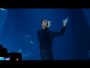 Концерт Hurts в городе Воронеж 4 ноября 2017г.