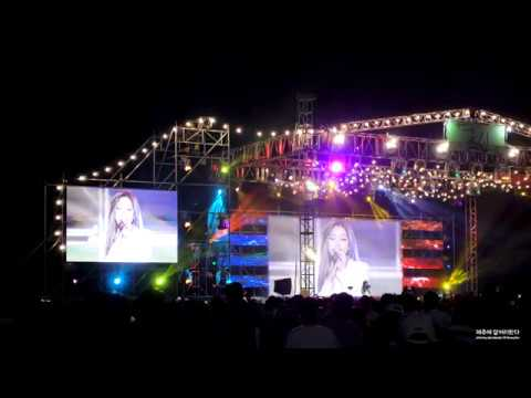 180529 Heize - 돌아오지마 [My festival Jeju National University]