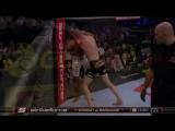 Nate Marquardt vs Tyron Woodley by GOrilla