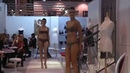 2013 01 Paris Messe Lingerie LiseCharmel