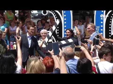 Фестиваль кино в Ессентуках «Хрустальный ИсточникЪ»