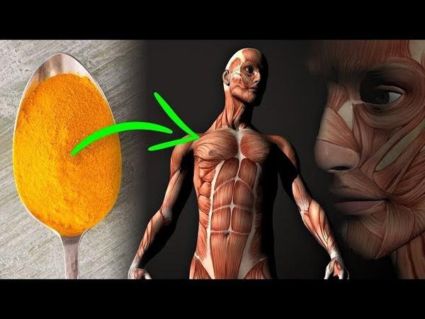 Se Você Comer Cúrcuma Todos os Dias, Isso Vai Acontecer Com Seu Corpo