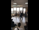 Танцы в AEDANCE Батлы по ХИП-ХОПу и классы ДАЯНА