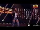 Казахстанка Назима Джанибекова покорила жюри шоу Песни на ТНТ и прошла в следующий тур Она исполнила песню другого казахстанс