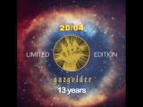20 апреля Gazgolder Club отмечает 13-ый День Рождения.