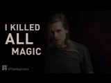 The Magicians - Season 3 Teaser
