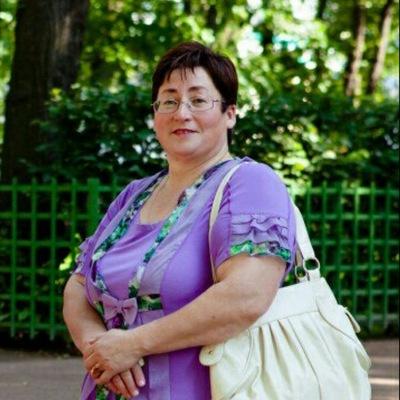 Светлана Юденкова