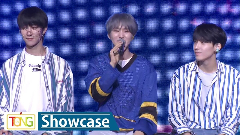 [180716] Seventeen (세븐틴): Oh My! MV Behind @ 5th Mini Album You Make My Day Showcase For Press