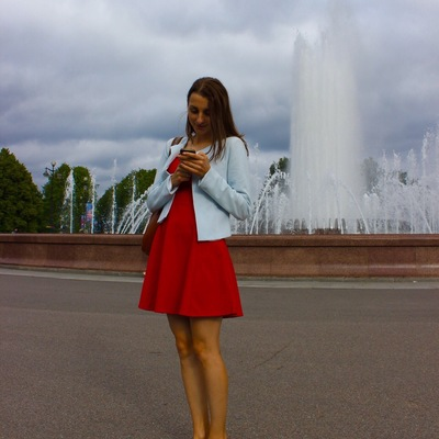 Вероника Михайлова-Алексахина
