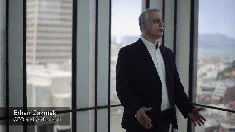 PAVO Founders Video
