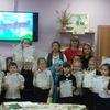 Константиновская детская библиотека