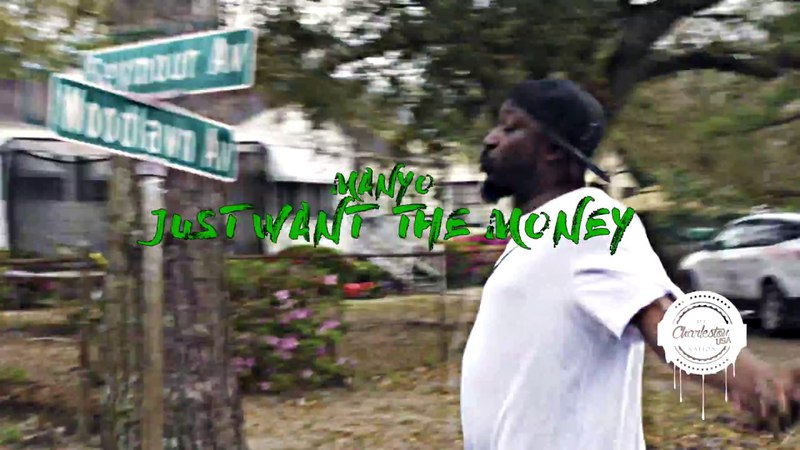 Who Manyo Just Want The Money