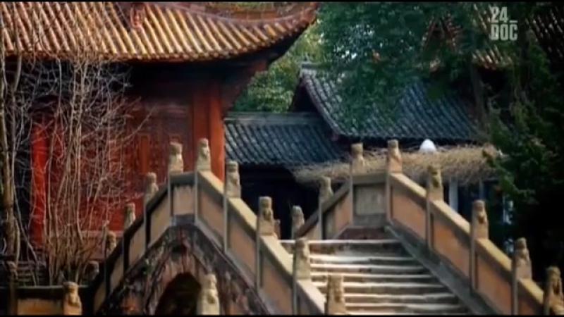 Искусство Китая 1 Серия В Поисках Рая 2014 г