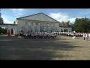 Фестиваль духовых оркестров Славься родная держава 12.06.2018 1