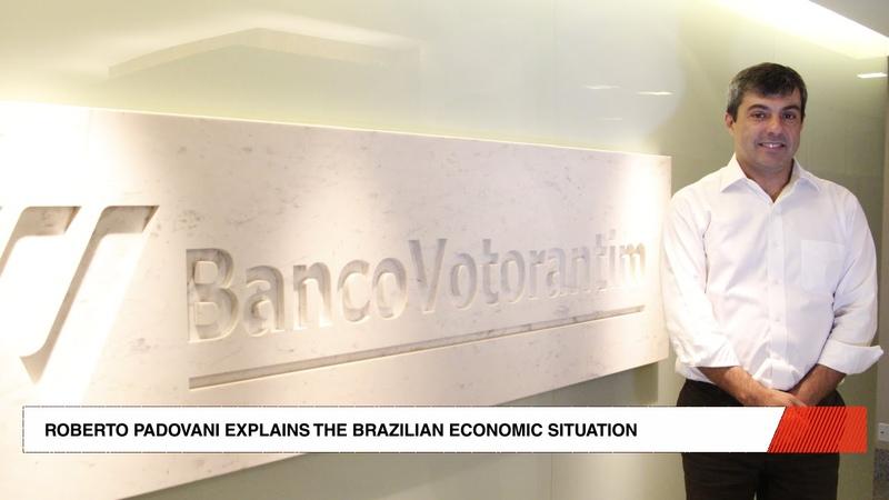 Интервью • Рост экономики Бразилии часть 2