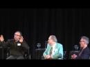 Дебаты о «Существовании Ничто» Нил Деграсс Тайсон, Лоуренс Краусс, Ричард Готт и другие