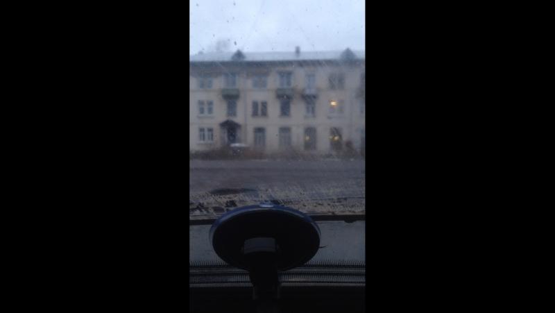 Артем Воронин — Live