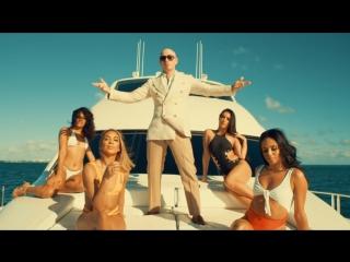 Премьера. Pitbull & Stereotypes feat. E-40 & Abraham Mateo - Jungle [ft]