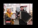 Дожинки-  2017 в Житковичах. Новости ТРК Гомель, 02.12.2017г.