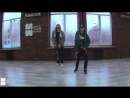 Remy Ma - Conceited choreography by Denis Stulnikov - Dance Centre Myway