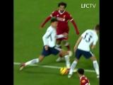 Mo Salah best in February!