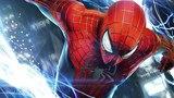 Новый Человек-паук Высокое напряжение (2014).HD(фантастика, боевик, приключения)