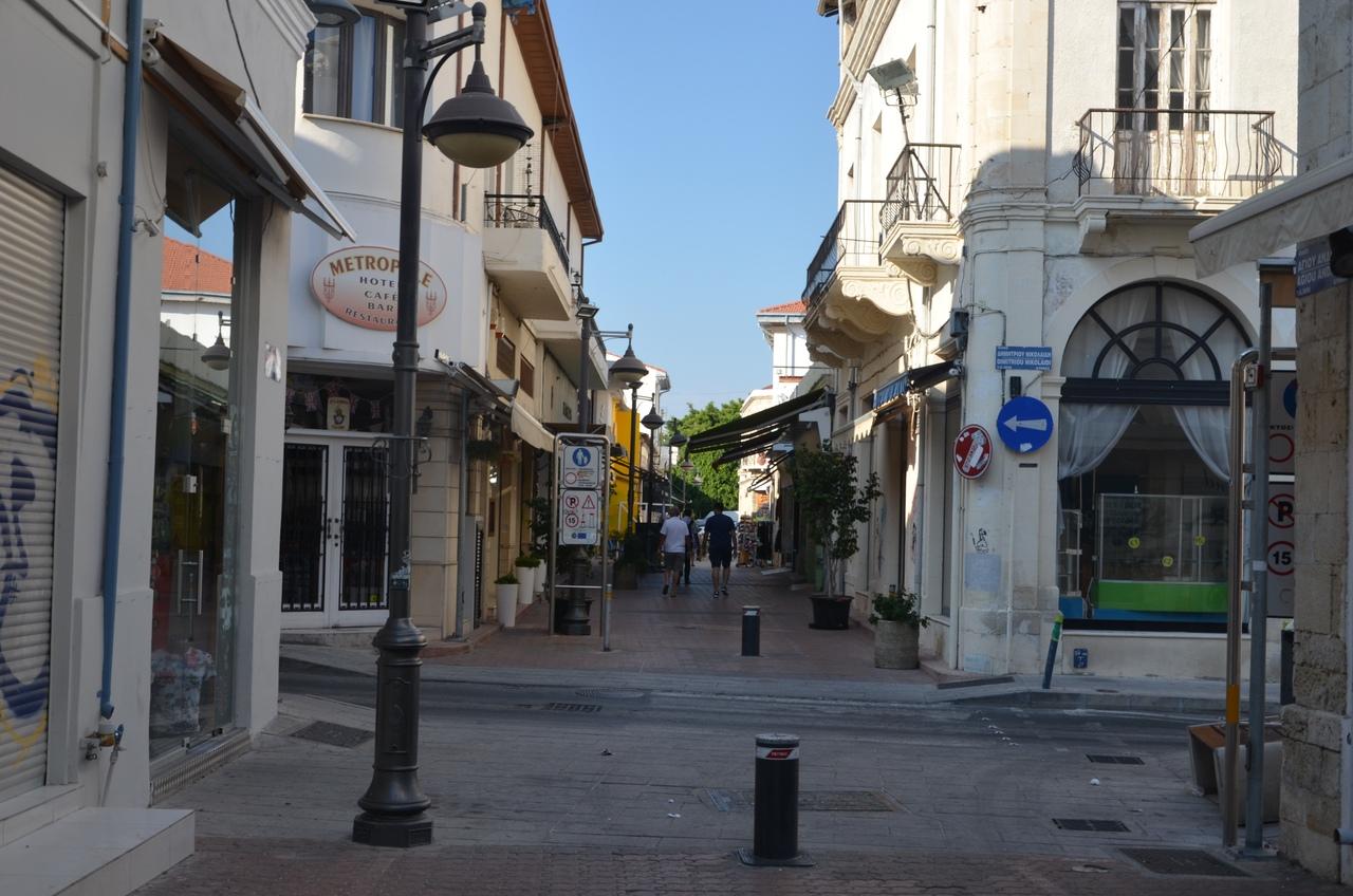 gmINZBQKDTU Лимассол (Кипр) достопримечательности.