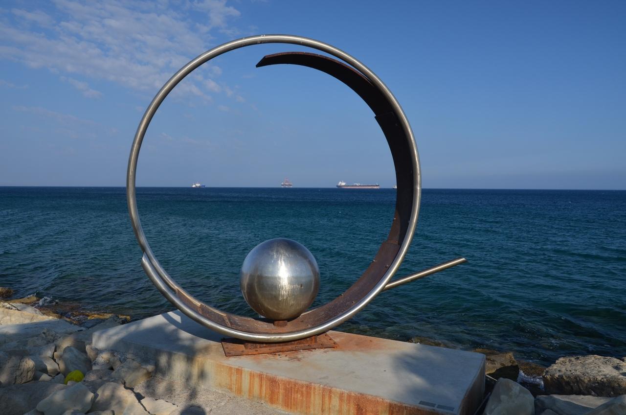 t2qCRfIBeWs Лимассол (Кипр) достопримечательности.