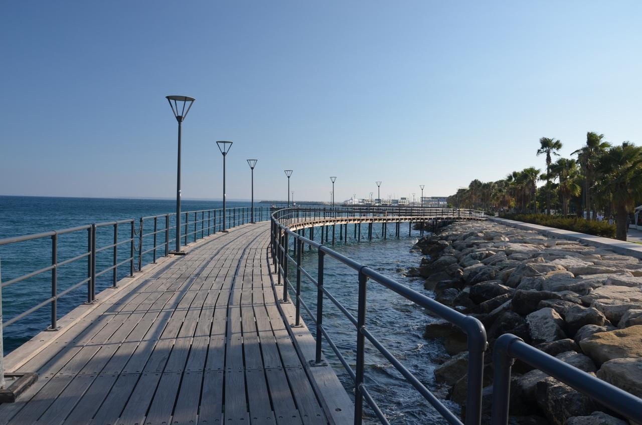 25FbgVlmEAQ Лимассол (Кипр) достопримечательности.