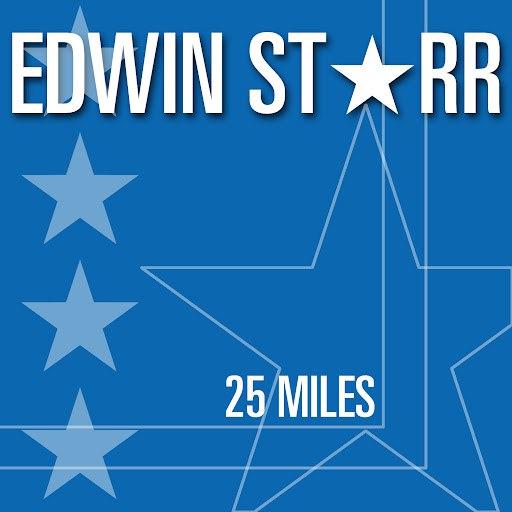 Edwin Starr альбом 25 Miles