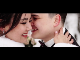 Wedding Day Leysan & Аlbert